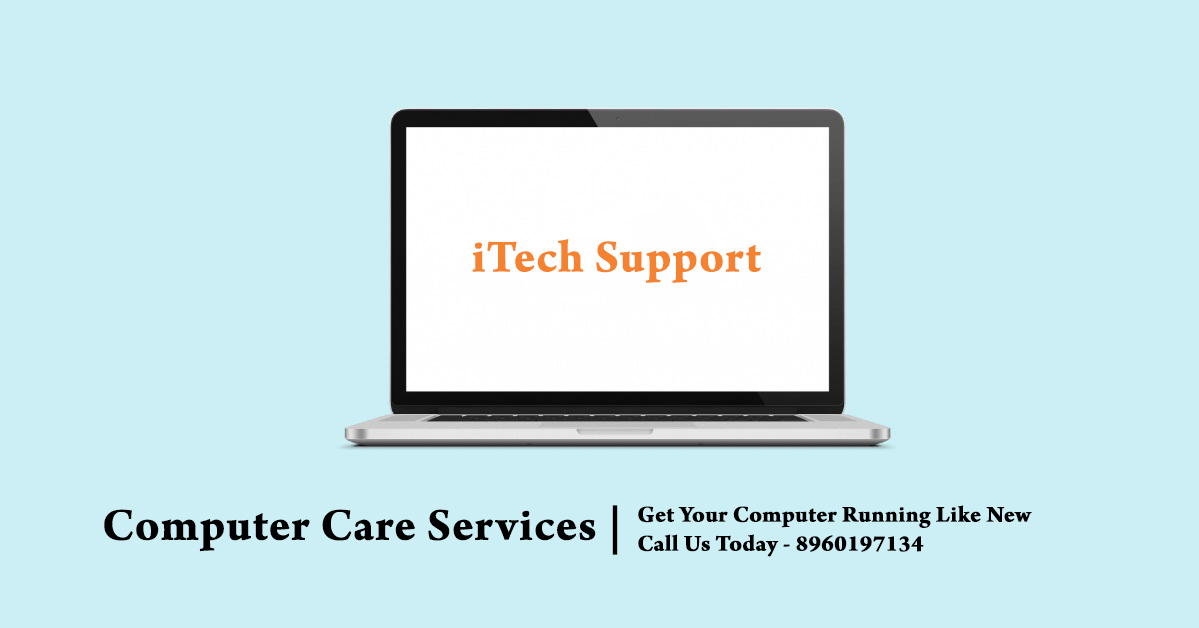 Computer Repair Services in Charbagh, Lucknow